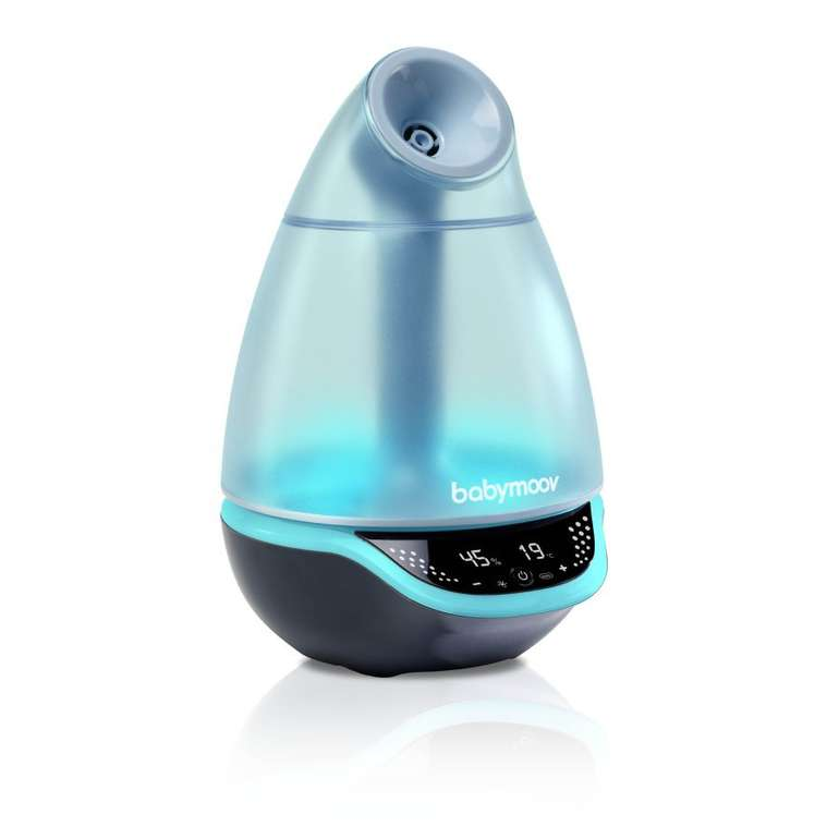 Babymoov Luftbefeuchter Hygro + für 66,99€ inkl. Versand (statt 77€)