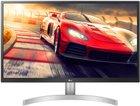 "LG 27UL500 - 27"" 4K Ultra HD IPS Monitor mit FreeSync für 235,40€"