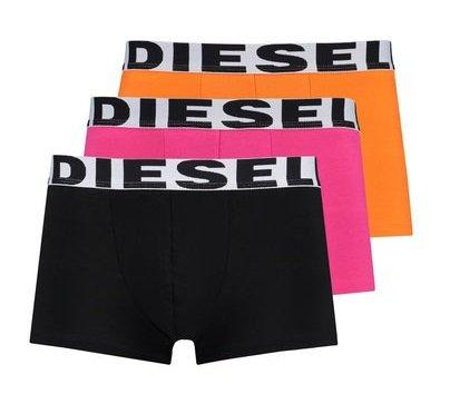 3er Pack Diesel UMBX-Shawn Herren Boxershorts für 20,86€ inkl. Versand