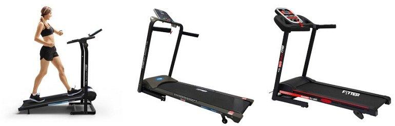 FYTTER Cardio- & Fitnessgeräte Veepee 2