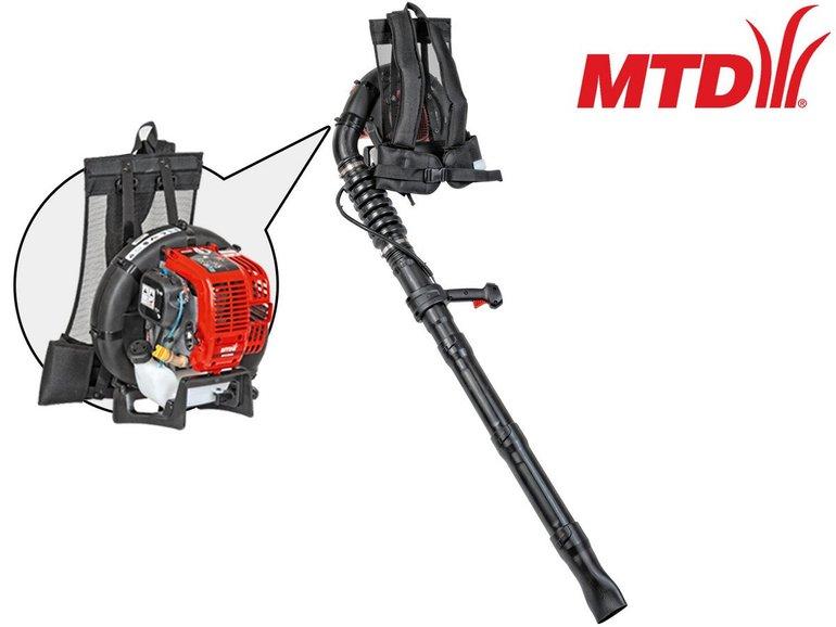 MTD MT32 BPB Benzin-Laubbläser mit Rucksack für 208,90€ inkl. Versand