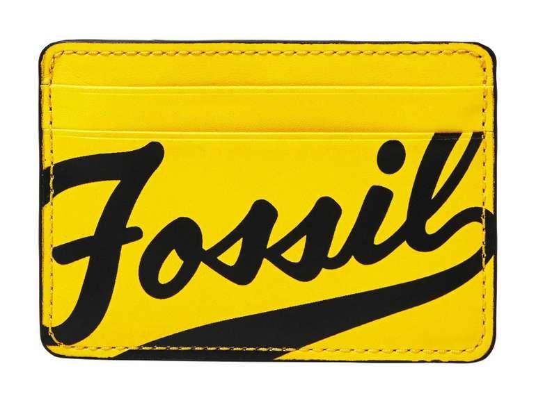 Fossil Herren Kartenmäppchen Ronnie (ML4245733) für 10,50€ inkl. Versand (statt 25€)