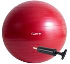 MOVIT Gymnastikball inkl. Pumpe (versch. Größen, 7 Farben) ab 5,99€ (statt 13€)