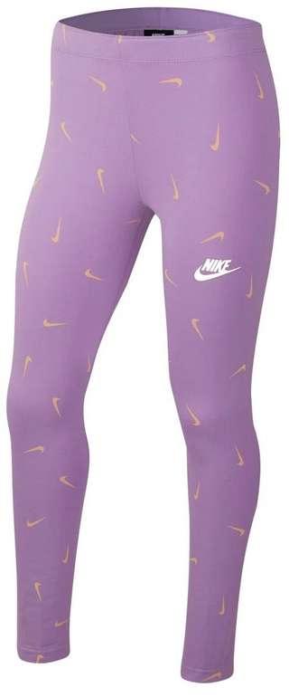 Nike Sportswear Leggings Kinder für 12,97€ inkl. Versand (statt 25€) - Nike Membership