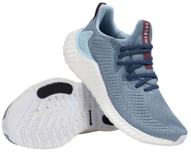 Adidas AlphaBOOST Primeblue Herren Laufschuhe für 59,99€ inkl. Versand (statt 89€)