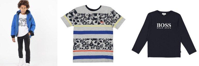 Hugo Boss Kidswear Sale Veepee