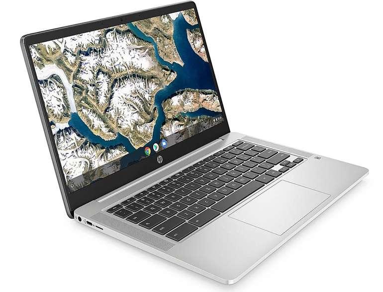 "HP Chromebook 14"" 14a-na0031ng (FHD, IPS N5030, 4GB/64GB) für 299€ inkl. Versand (statt 369€)"
