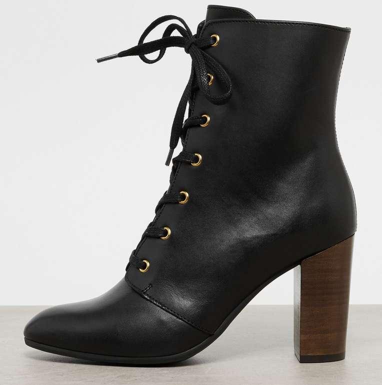 Onygo Danina Damen Schuhe (Schwarz oder Braun) für 49,98€inkl. Versand (statt 60€)