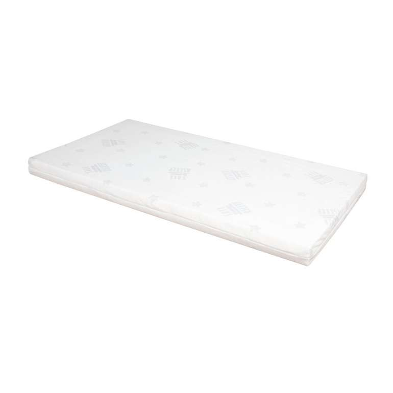Roba safe asleep Babybettmatratze Air Balance Easy (70 x 140 cm) für 44,15€ (statt 66€)