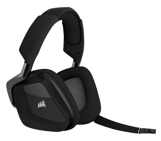 Corsair Void PRO RGB Wireless 7.1 Gaming Headset für 70,98€ inkl. Versand