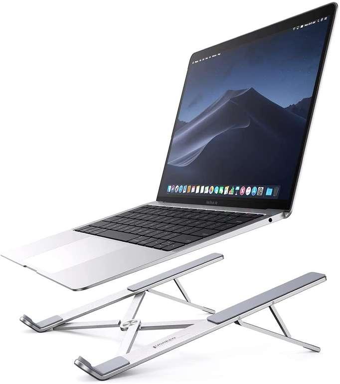 Ugreen höhenverstellbarer Laptopständer für 12,99€ inkl. Prime Versand (statt 19€)