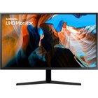"Samsung Gaming Monitor U32J590 (32"", 4K, 4ms, VA) für 274,95€ inkl. VSK"