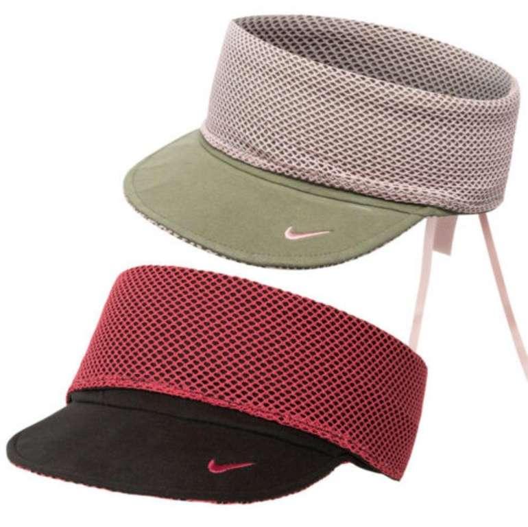 Nike Dance Peaked Damen Stirnband Kappe für 2,99€ zzgl. Versand (statt 8€)