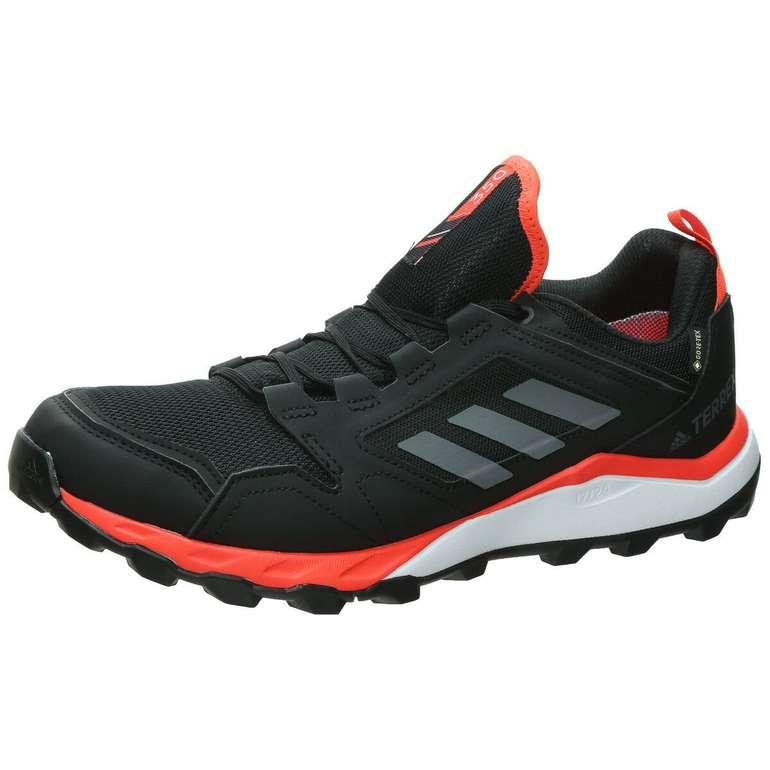 Adidas Laufschuh GoreTex Terrex Agravic TR für Herren für 54,99€ inkl. Versand (statt 66€)