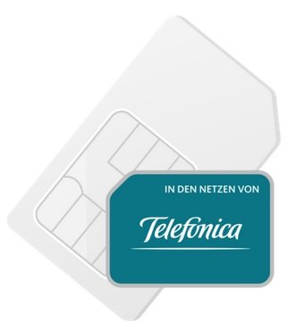 Knaller! o2 Allnet-Flat mit 20GB LTE Datenvolumen (225 Mbit/s) für nur 14,99€ (mtl. kündbar!)