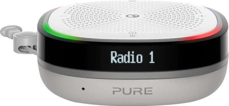 Pure StreamR Splash Outdoor Radio für 32,51€ inkl. Versand (statt 58€)