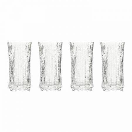 iittala Ultima Thule Champagnerglas (4er Pack) für 41,50€ inkl VSK (VG: 75,89€)