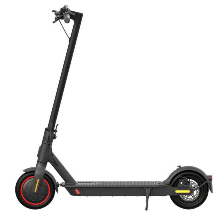 Xiaomi Mi Scooter Pro 2 mit bis zu 45km Reichweite für 499€ inkl. Versand (statt 546€)