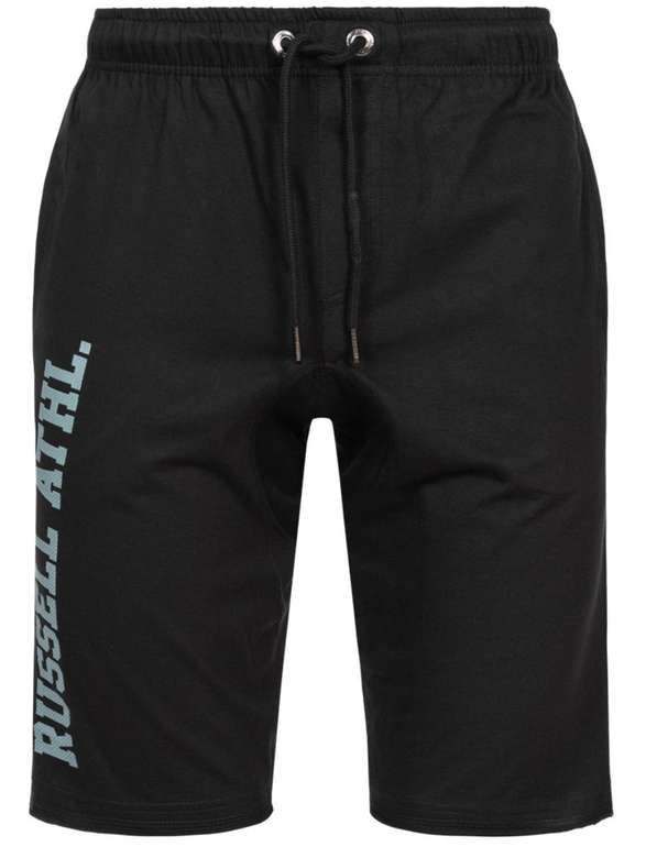 Russell Delboy Herren Shorts (versch. Farben) für je 16,94€ inkl. Versand (statt 25€)