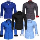 Merish Herren Hemden in Slim Fit für je 14,90€ inkl. Versand