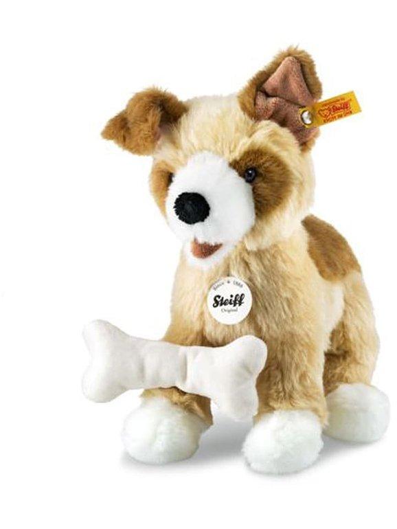 """Steiff Hund """"Rico"""" für 21,94€ inkl. VSK (statt 49€)"""