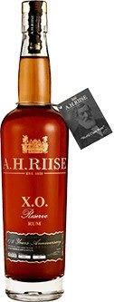 A.H. Riise X.O. Reserve 175 Years Anniversary Rum (1x 0,7 l Alkohol 42% vol.) für 39,59€ inkl. Versand (statt 46€)