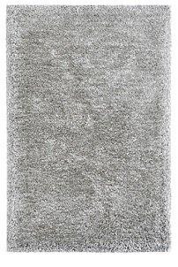 Obsession Teppiche & Poufs Sale mit bis zu -57% Rabatt z.B. Grauer 3,2 kg/m² Teppich in 40cm x 60cm für 10,99€