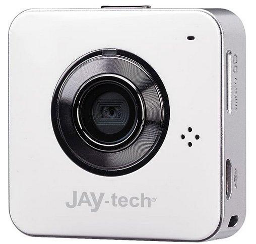 JayTech Quad U30 Phone IP Cam bzw. Überwachungskamera für 44,94€ (statt 70€)