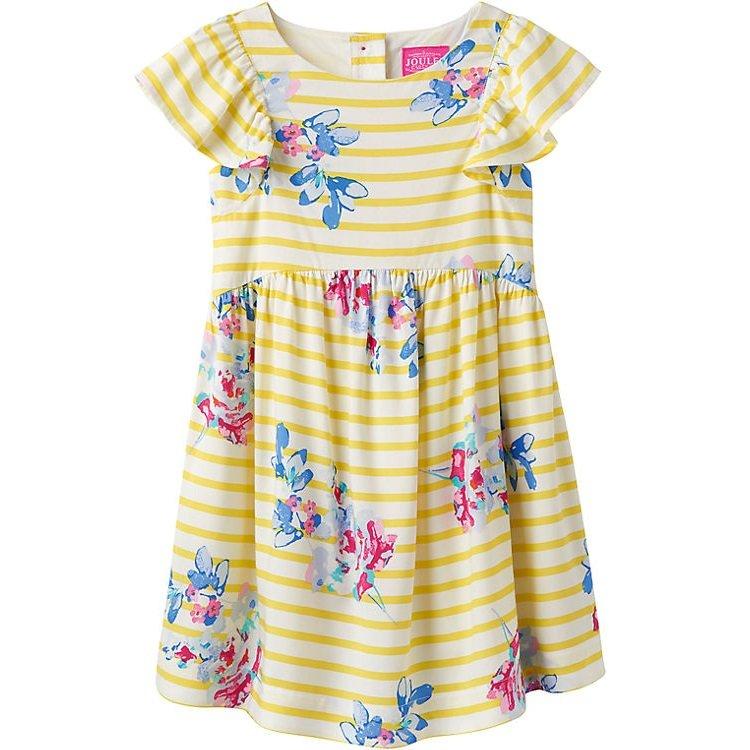 myToys Sale: bis -72% auf Schuhe & Kindermode + 20% Extra, z.B. Tom Joule Kleid für 16,79€