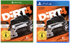 DiRT 4 - Special Edition (PS4/Xbox One) für 17,99€ inkl. Versand (statt 30€)