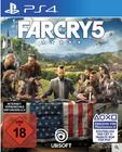 Far Cry 5 (PS4) für 39,99€ inkl. Versand (statt 45€)