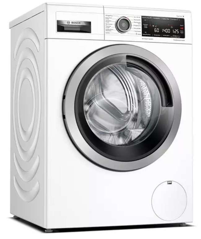 Bosch WAX28M42 Waschmaschine (EEK C, 9kg, 1400U/min, Fleckenautomatik) für 629€ inkl. Versand (statt 729€)