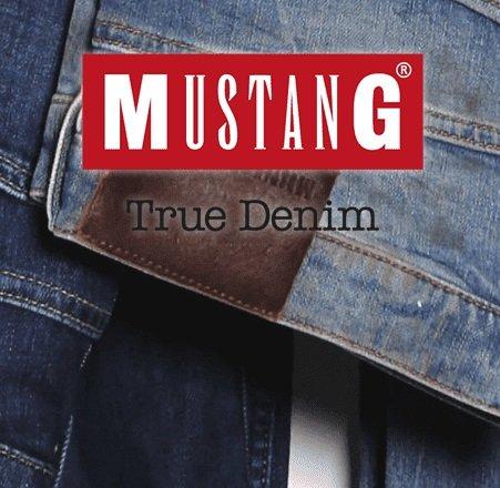 3 Mustang Jeans oder Shorts für 79,95€ inkl. VSK