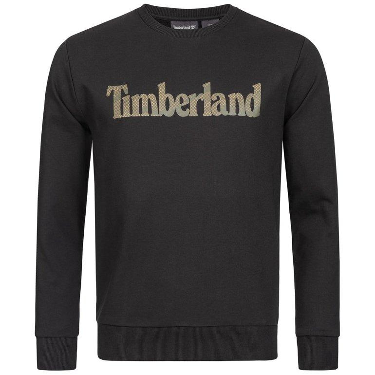 Timberland Herren Crew Sweatshirts für je 23,14€ inkl. Versand (statt 32€)