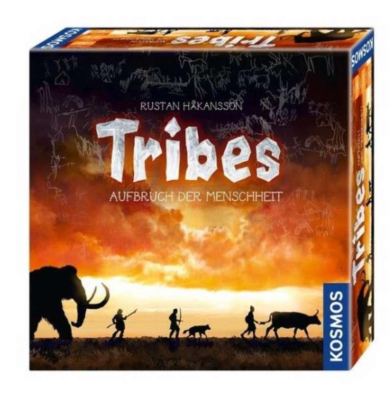 Kosmos Tribes - Aufbruch der Menschheit Gesellschaftsspiel (69105) für 8,99€inkl. Versand (statt 24€)