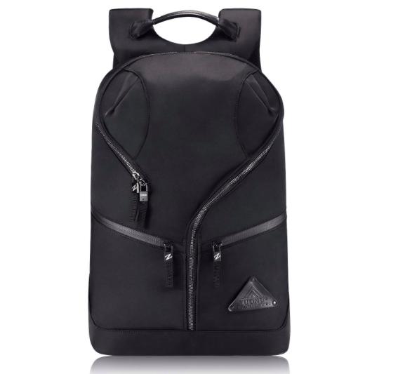 "Mupack - 15.6"" Notebook Nylon Rucksack für 20€ inkl. Versand (statt 50€)"