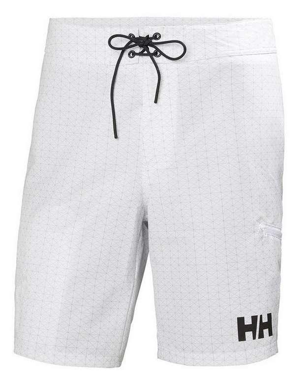 Helly Hansen Boardshorts in weiß/navy für 30,90€ (statt 48€)
