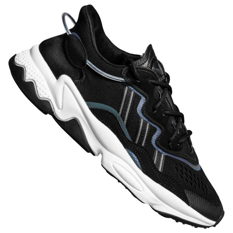 adidas Originals Ozweego Herren Sneaker in Schwarz für 59,99€inkl. Versand (statt 75€)