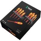 Wera Schraubendrehersatz Kraftform Big Pack 100 VDE (05105631001) für 37,99€