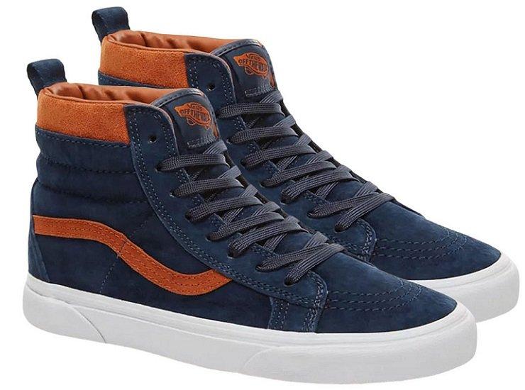 Vans UA SK8-HI MTE Herren Sneaker für 55,90€ inkl. Versand (statt 74€)