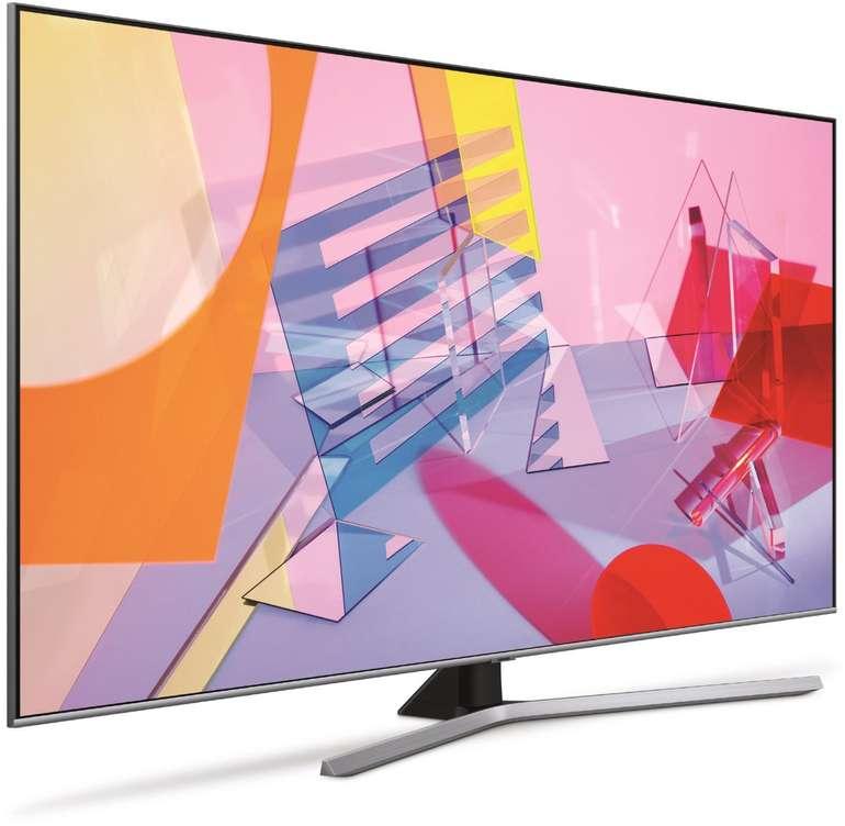 "Preisfehler? Samsung GQ75Q65TGU - 75"" 4K LCD-Fernseher (A+, Ultra-HD, Smart TV) für 999€ inkl. Versand (statt 1888€)"