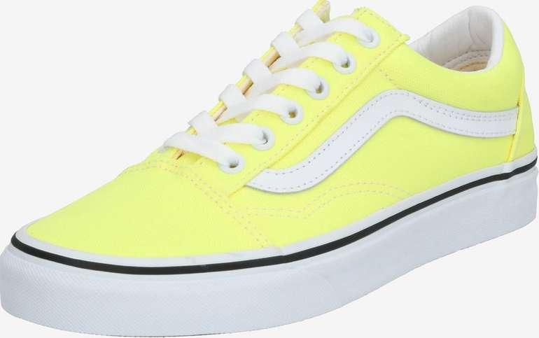 Vans Old Skool Canvas Sneaker für 38,34€ inkl. Versand (statt 48€)