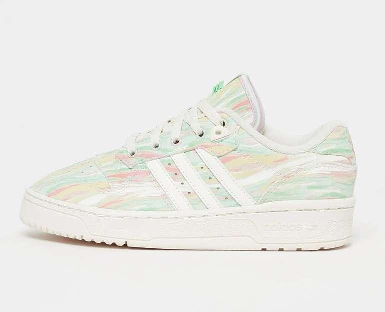 Adidas Originals Rivalry Low Damen Sneaker für 45,99€ inkl. Versand (statt 72€)