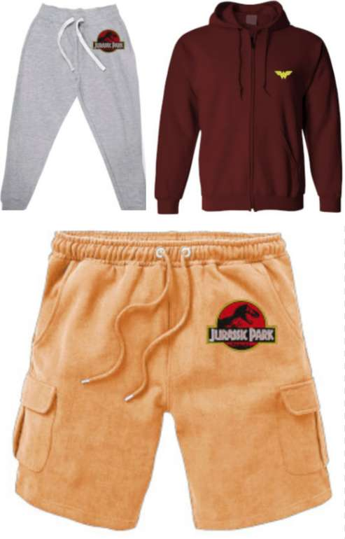 Zavvi Loungewear Sale: 2 Artikel (Sweater, Shirts, Joggers,Kapuzenjacken) für 27€ bzw. 32€ inkl. Versand