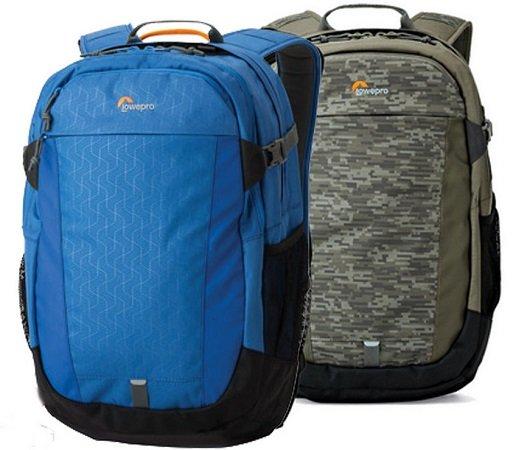 Lowepro RidgeLine Pro BP 250 AW Laptop-Rucksack für 29,95€ inkl. Versand