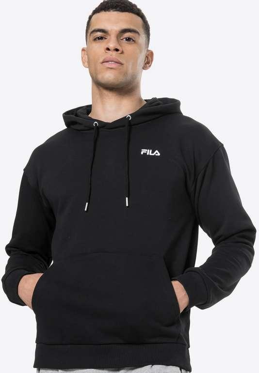 """Fila Sweatshirt """"FYODOR"""" in schwarz für 22,43€ inkl. Versand (statt 53€)"""