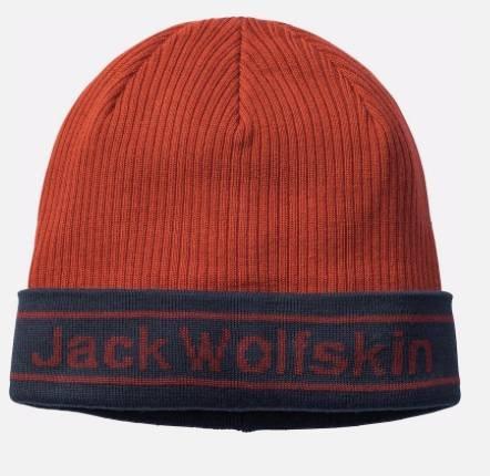 """Jack Wolfskin Herren Mütze """"Pride Knit Cap"""" für 13,49€ inkl. Versand (statt 18€)"""
