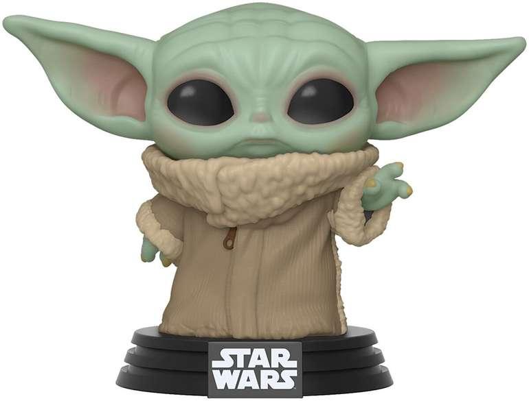 FunkoPop Star Wars Baby Yoda für 7,73€ inkl. Versand (statt 16€) - Thalia Club
