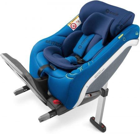 Concord Kindersitz Reverso Plus in 'Snorkel Blue' für 165,59€ inkl. VSK