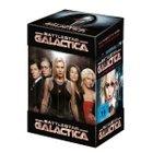 Battlestar Galactica Season 1-4 Die komplette Serie auf Blu-ray für 31,99€